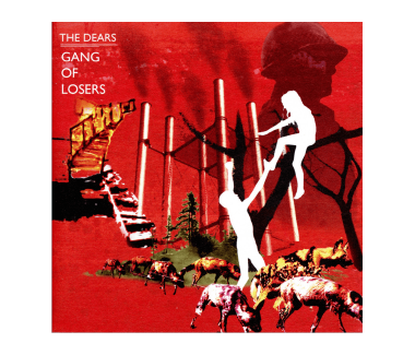 Gang of Losers (Canadian Version) CD