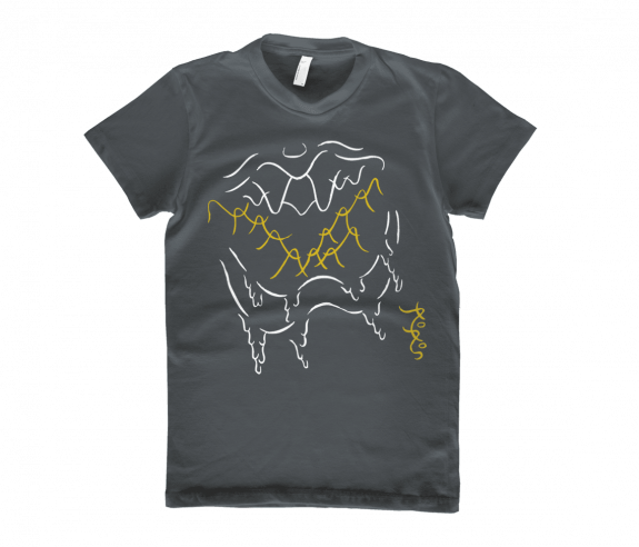 Women's Mountain Growl T-Shirt