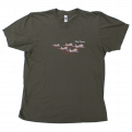Bombs T-Shirt