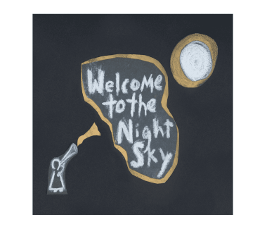 Welcome to the Night Sky Digital