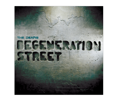 Degeneration Street CD