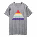 Rainbow Mountain T-Shirt