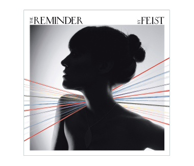The Reminder  CD (Polydor)