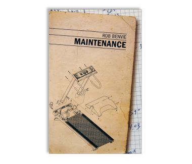 Maintenance Book