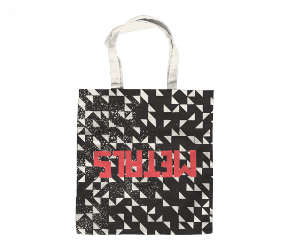 Metals Tote Bag