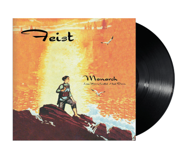 Monarch: Lay Your Jewelled Head Down Vinyl