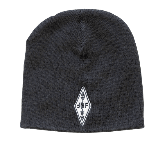 The Suburbs Beanie Hat
