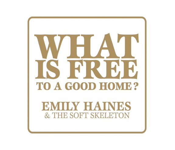 What Is Free To A Good Home? EP