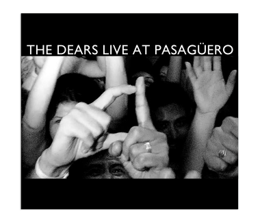 Live At Pasaguero Digital