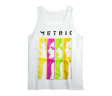 Women's Euro Sliced Tank
