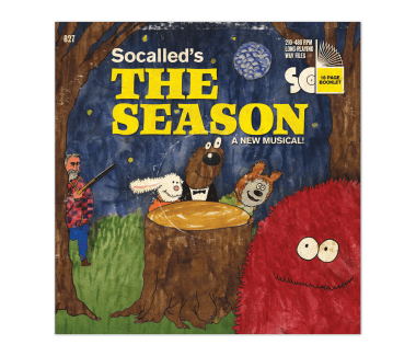 The Season CD