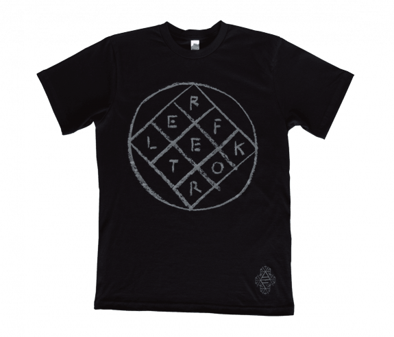 Reflektor T-Shirt (w/digital download)