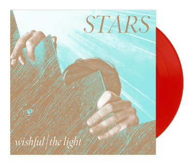 "Wishful/The Light 7"" Vinyl (Red)"