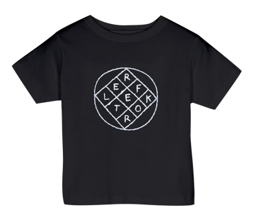 Reflektor Toddler T-Shirt