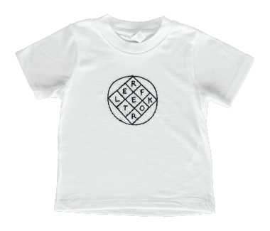 Toddler Reflektor T-Shirt