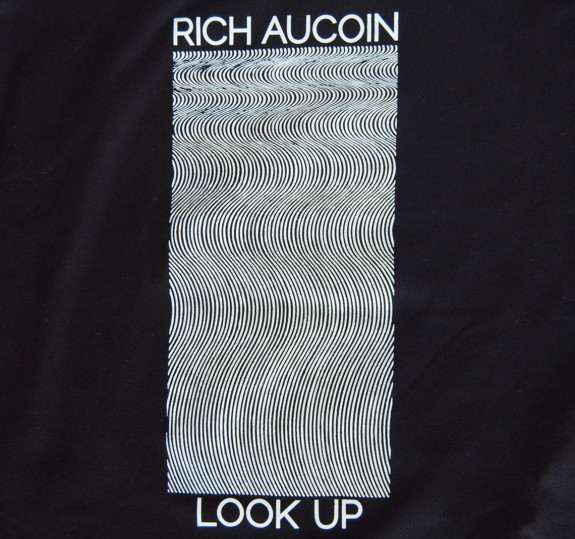 Unisex Look Up T-Shirt