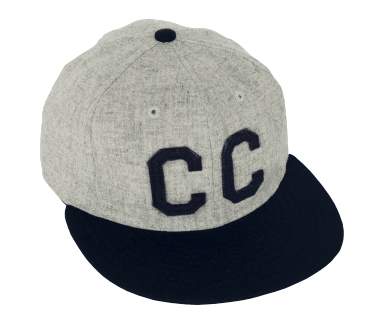 CC X Ebbets Field Flannel Hat