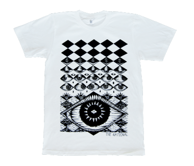 Eyeball T-Shirt