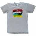 Brush Stroke T-Shirt