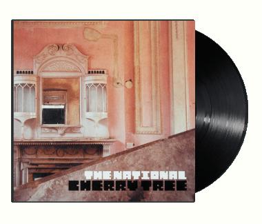 vinyl music the national online store. Black Bedroom Furniture Sets. Home Design Ideas