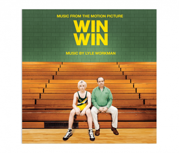 Win Win (Music from the Motion Picture)