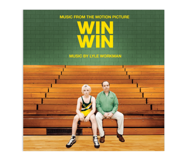 VARIOUS ARTISTS Win Win (Music from the Motion Picture) CD