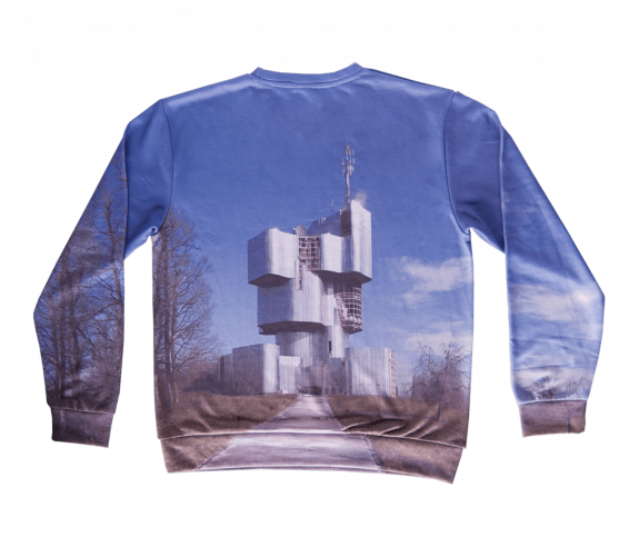 UMO Album Sweatshirt