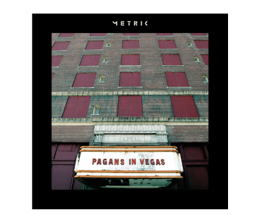 Pagans in Vegas CD