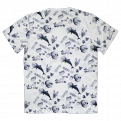 Multi-Love Pattern T-Shirt