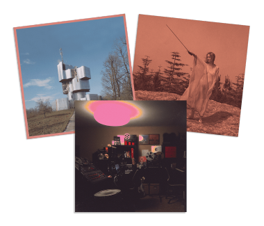 UMO | II | Multi-Love CD Bundle