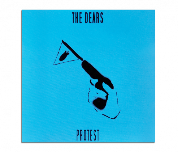 Protest - EP