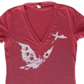 Women's Moth T-Shirt