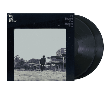 "If I Should Go Before You 2x12"" Vinyl (Black)"