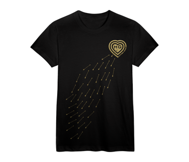 Women's Arrows of Desire T-Shirt