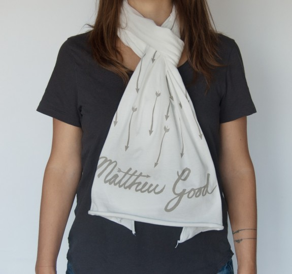 Arrows Scarf