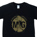 Boxing Medallion T-Shirt