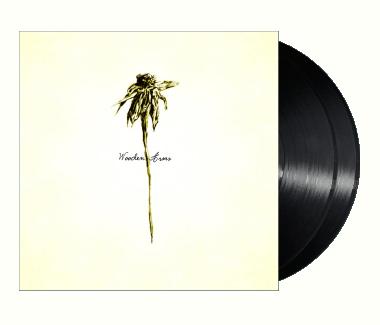 Patrick Watson Adventures In Your Own Backyard Vinyl 50 000