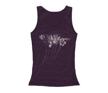 Women's Fireworks Tank Top