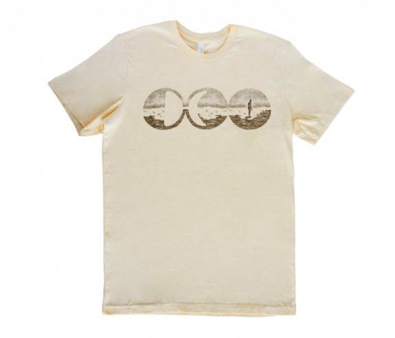 Surfing Moons T-Shirt