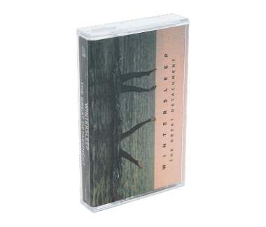 The Great Detachment Cassette