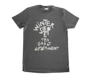 Men's The Great Detachment T-Shirt (Includes Digital)