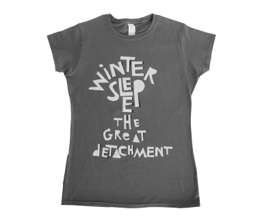 Women's The Great Detachment T-Shirt (Includes Digital)