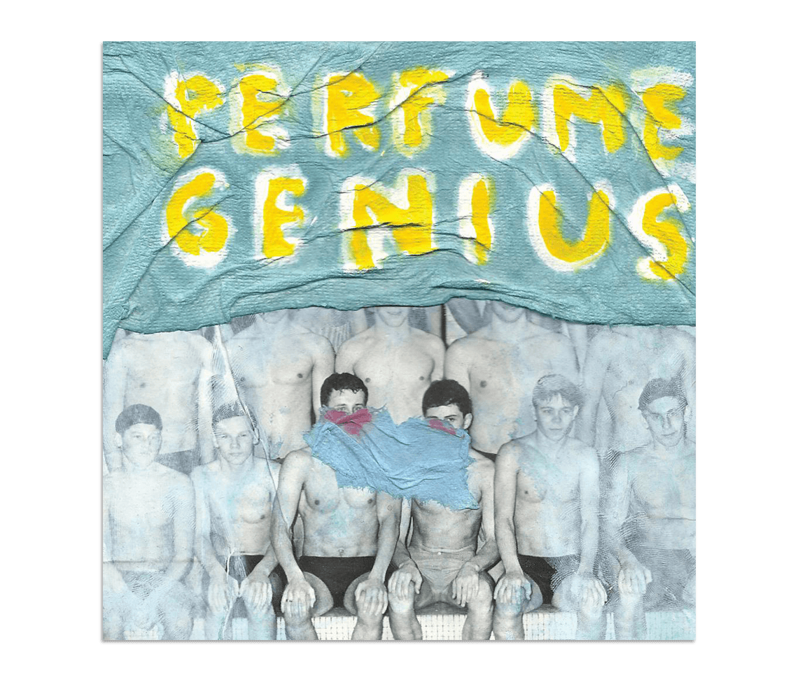 Put Your Back N 2 It Cd Music Perfume Genius Store