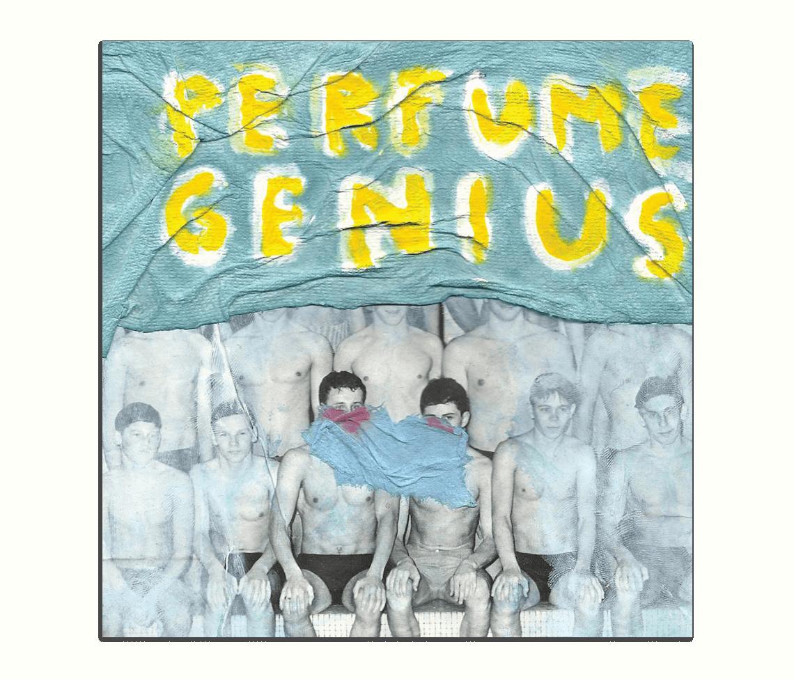 Put Your Back N 2 It Cd Music Perfume Genius Store