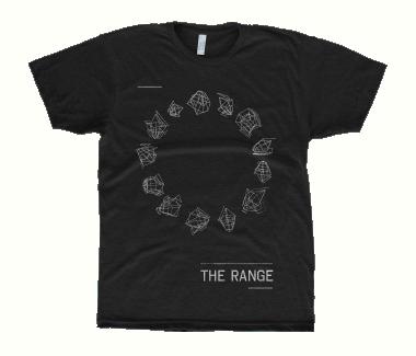 The Range Online Store