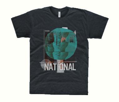 Resultado de imagen de the national shirt