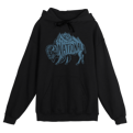 Buffalo Pullover Hoodie