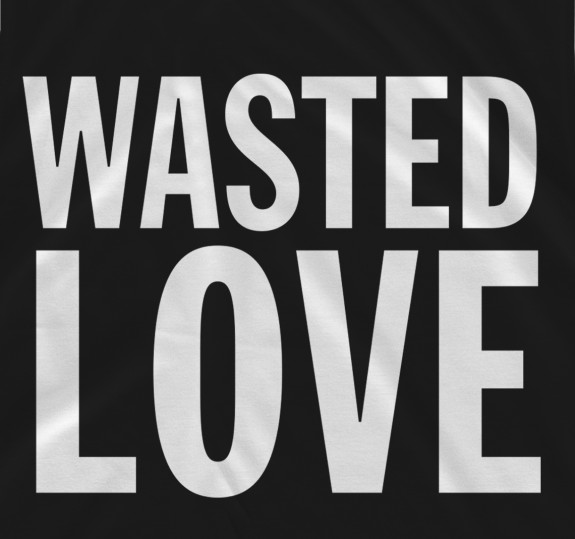 Women's Wasted Love Tank Top