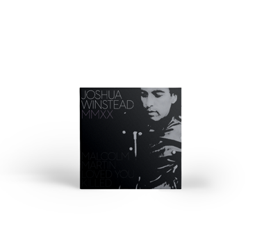 JOSHUA WINSTEAD MMXX CD