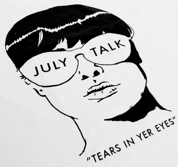 Tears In Yer Eyes T-Shirt